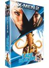DVD & Blu-ray - X-Men 2 + L'Âge De Glace