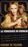 Livres - SAS t.200 ; la vengeance du Kremlin