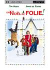 DVD &amp; Blu-ray - Un Nol De Folie !