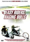 DVD & Blu-ray - Easy Riders, Raging Bulls - Comment La Génération Sexe, Drogue Et Rock 'N Roll A Sauvé Hollywood