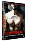 DVD &amp; Blu-ray - The Experiment