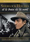 DVD &amp; Blu-ray - Sherlock Holmes Et Le Train De La Mort