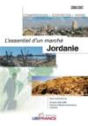Jordanie ; l'essentiel d'un marché