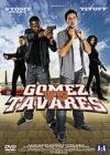 DVD & Blu-ray - Gomez Vs Tavarès