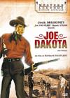 DVD &amp; Blu-ray - Joe Dakota