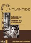 DVD & Blu-ray - Coffret Atlantide