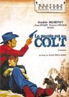 DVD &amp; Blu-ray - La Parole Est Au Colt