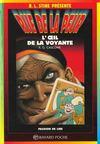 Oeil De La Voyante N1004