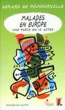 Malades en europe