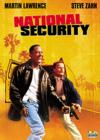 DVD &amp; Blu-ray - National Security
