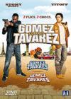 DVD & Blu-ray - Gomez & Tavarès Gomez Vs Tavarès
