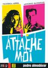 DVD & Blu-ray - Attache-Moi !