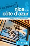 Explorez ; Nice Et La Côte D'Azur (édition 2017)