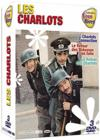 DVD &amp; Blu-ray - Les Charlots - Coffret 3 Dvd