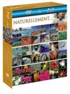 DVD &amp; Blu-ray - Antoine - Naturellement... - Coffret - Merveilles Du Monde + Animaux + Fleurs &amp; Plantes