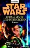 Livres - Star Wars. Obi-Wan Kenobi und die Biodroiden