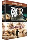 DVD & Blu-ray - Zero Dark Thirty + Démineurs
