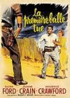 DVD &amp; Blu-ray - La Premire Balle Tue