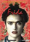 DVD & Blu-ray - Frida