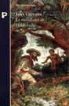 Livres - Le mendiant de l'Eldorado