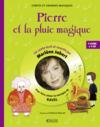 Livres - Pierre et la pluie magique