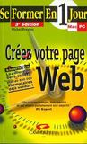 Se Former En 1 Jour Creer Page Web 3edition