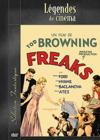 DVD & Blu-ray - Freaks, La Monstrueuse Parade