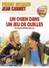 DVD &amp; Blu-ray - Un Chien Dans Un Jeu De Quilles