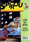 Spirou N°2841 du 23/09/1992