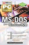 Pc poche ms-dos