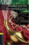 Obwl 3e level 1: aladdin and the enchanted lamp