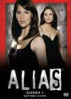 DVD &amp; Blu-ray - Alias - Saison 4