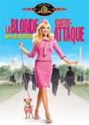DVD & Blu-ray - La Blonde Contre-Attaque