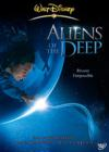 DVD & Blu-ray - Aliens Of The Deep