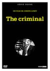 DVD & Blu-ray - The Criminal