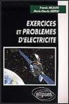 Livres - Exercices Et Problemes D'Electricite