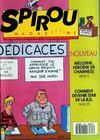 Spirou N°2843 du 07/10/1992