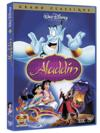 DVD &amp; Blu-ray - Aladdin