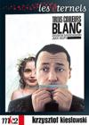 DVD &amp; Blu-ray - Trois Couleurs - Blanc