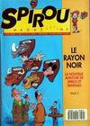 Spirou N°2844 du 14/10/1992