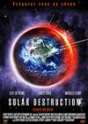 DVD & Blu-ray - Solar Destruction