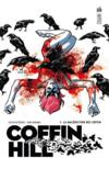 Coffin Hill t.1 ; la malédiction des Coffin