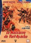 DVD &amp; Blu-ray - Le Massacre De Fort Apache