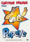 DVD & Blu-ray - Cartoon Parade - Vol. 1 : Popeye