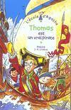 Thomas est un vrai pirate