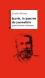 Livres - Jaurs, la passion du journaliste