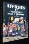 Affiches et caricatures dans l'histoire.