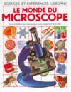 Le monde du microscope