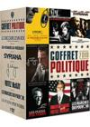 DVD &amp; Blu-ray - Coffret Politique - 7 Dvd