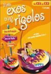 Petits Exos Trop Rigolos ; Du Ce1 Au Ce2 ; 7/8 Ans
